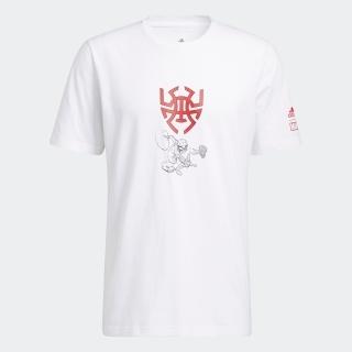 マーベル ドノバン・ミッチェル ジャーニー 半袖Tシャツ / Marvel Donovan Mitchell Journey Tee