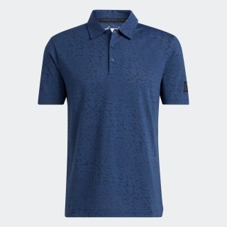 ADICROSS アイスプリント 半袖シャツ