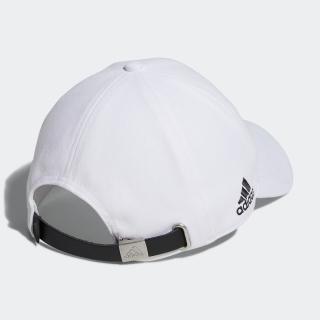 UVカット スリーバーロゴ ベターコットンキャップ