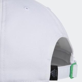 UVカット スリーストライプライフ コットンキャップ