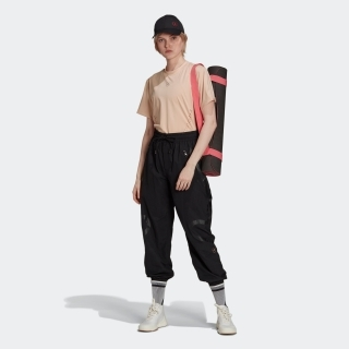 adidas by Stella McCartney トゥルーパーパス ルーズフィットTシャツ