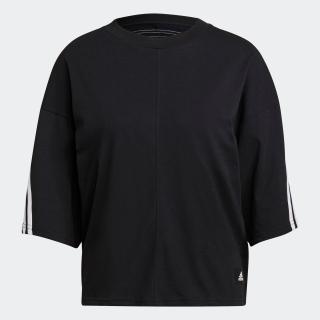 アディダス スポーツウェア フューチャー アイコン スリーストライプス 半袖Tシャツ