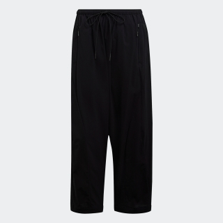 Y-3 CL LIGHT STRETCH WOVEN CROPPED PANTS