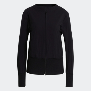 Y-3 CLASSIC LIGHT STRETCH WOVEN TRACK JACKET