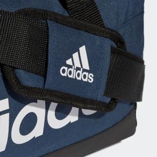 エッセンシャルズ ロゴ ダッフルバッグ(XS)/ Essentials Logo Duffel Bag Extra Small