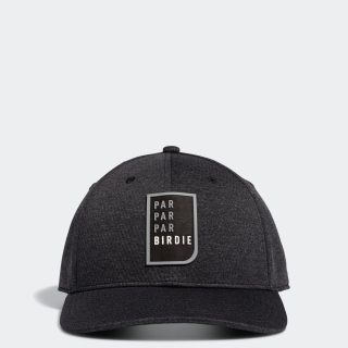 PRIMEGREEN アンダーパー キャップ / Par Par Par Birdie Snapback Hat