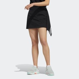 スリーストライプス ボンディング デザインスカート