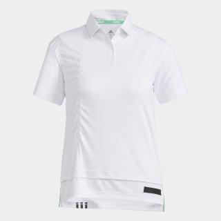 プライムグリーン ギャザー 半袖シャツ