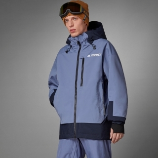 テレックス マイシェルター スノー 2レイヤー インサレーションジャケット