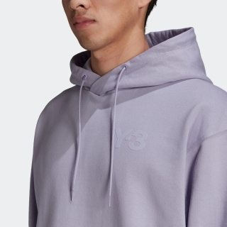Y-3 CLASSIC CHEST LOGO HOODIE