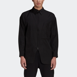 Y-3 CLASSIC LIGHT RIPSTOP OVERSHIRT
