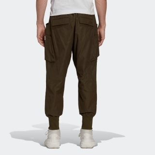 Y-3 CLASSIC LIGHT RIPSTOP UTILITY PANTS