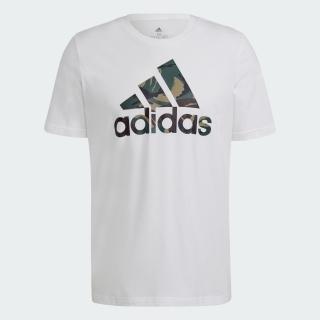エッセンシャルズ カモフラージュ プリント 半袖Tシャツ /  Essentials Camouflage Print Tee