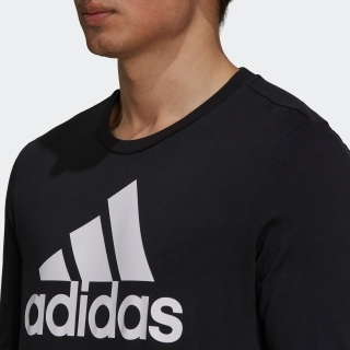 エッセンシャルズ 長袖Tシャツ