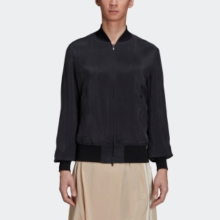 Y-3 CH3 Sanded Cupro Bomber