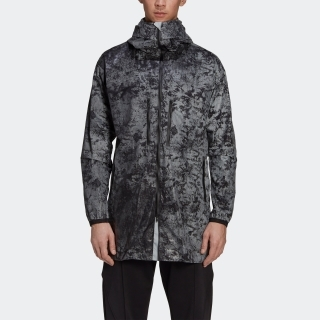 Y-3 CH1 DISTRESSED REFLECTIVE JACKET