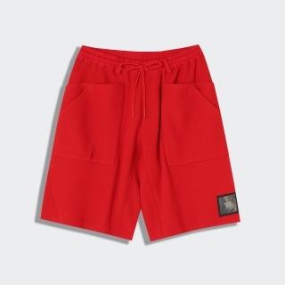 Y-3 CH3 Chain Mesh Shorts