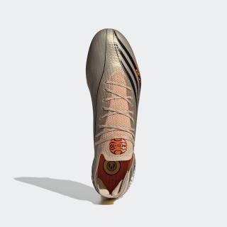 エックス スピードフロー メッシ.1 FG / 天然芝用 / X Speedflow Messi.1 Firm Ground Boots