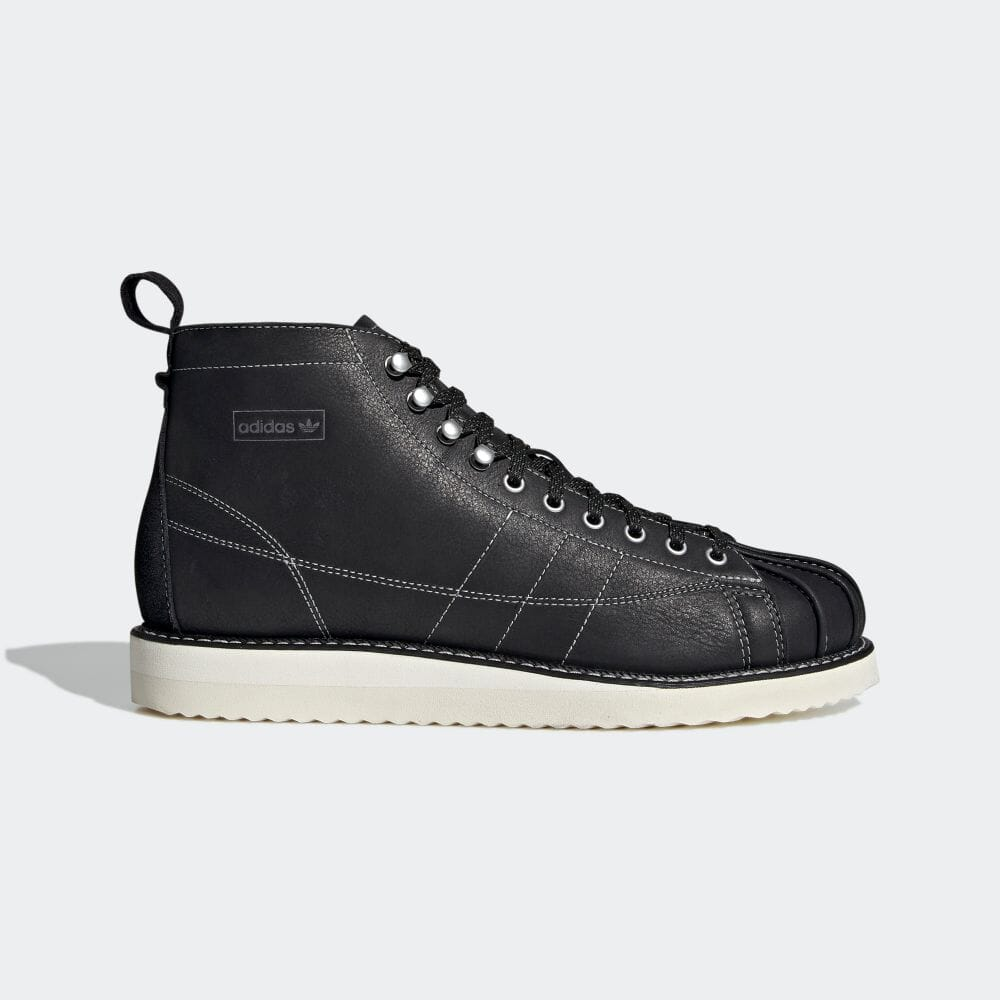 SS ブーツ / SS Boots