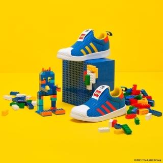 adidas SS360 × LEGO