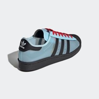 ブロンディ スーパースター / Blondey adidas Superstar