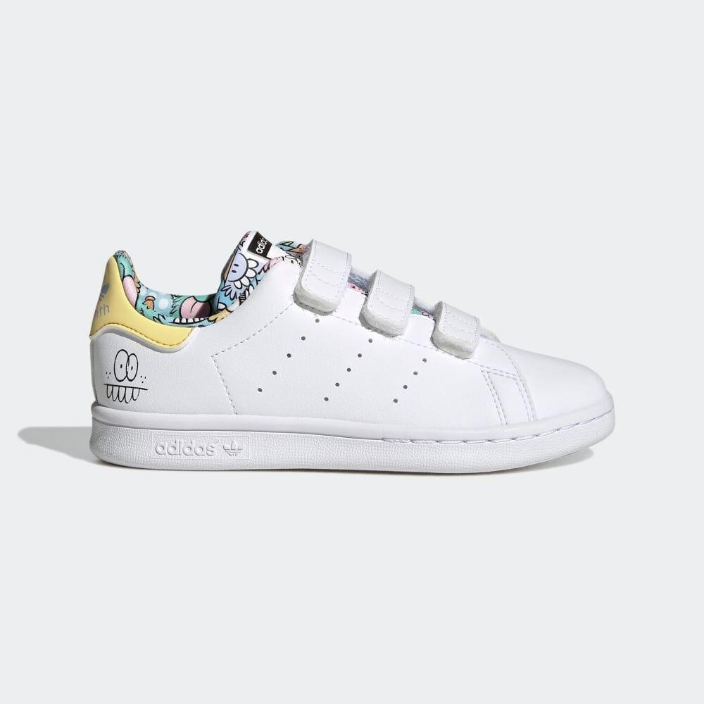 アディダス × ケヴィン・ライオンズ スタンスミス / adidas × Kevin Lyons Stan Smith