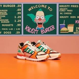 ZX 10000 クラスティバーガー / ZX 10000 Krusty Burger