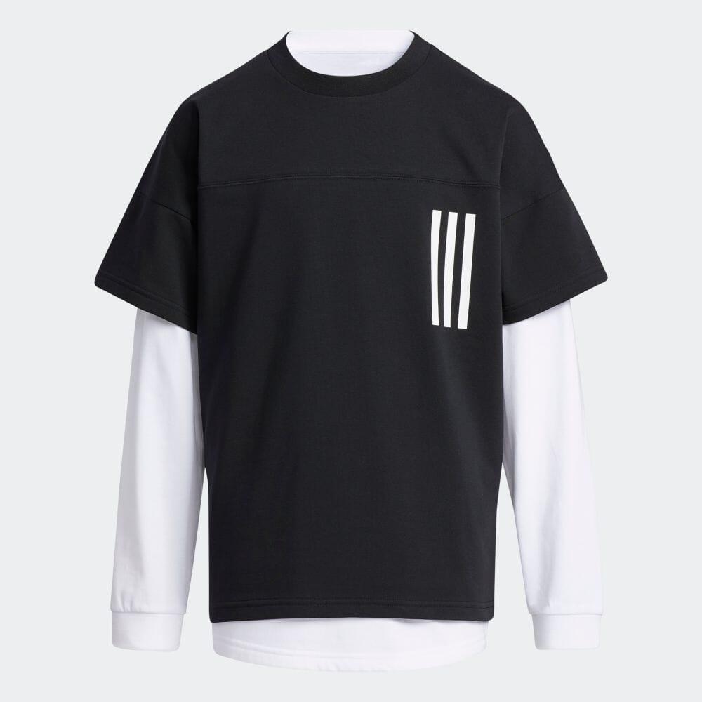 2-in-1 Tシャツ