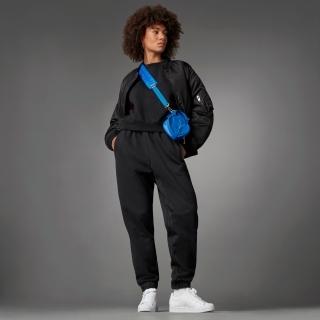 Blue Version ファッション エッセンシャルズ バットウィング クルースウェット
