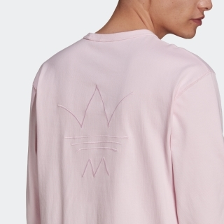 R.Y.V. グラフィック 長袖シャツ