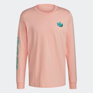 ファニー Dino 長袖Tシャツ