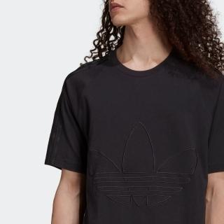 グラフィック トリコロール 半袖Tシャツ