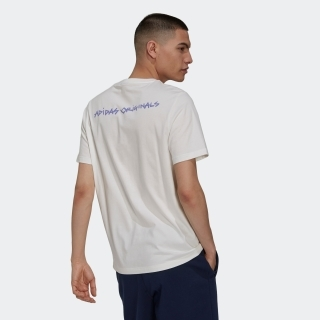 ファニー Dino Tシャツ