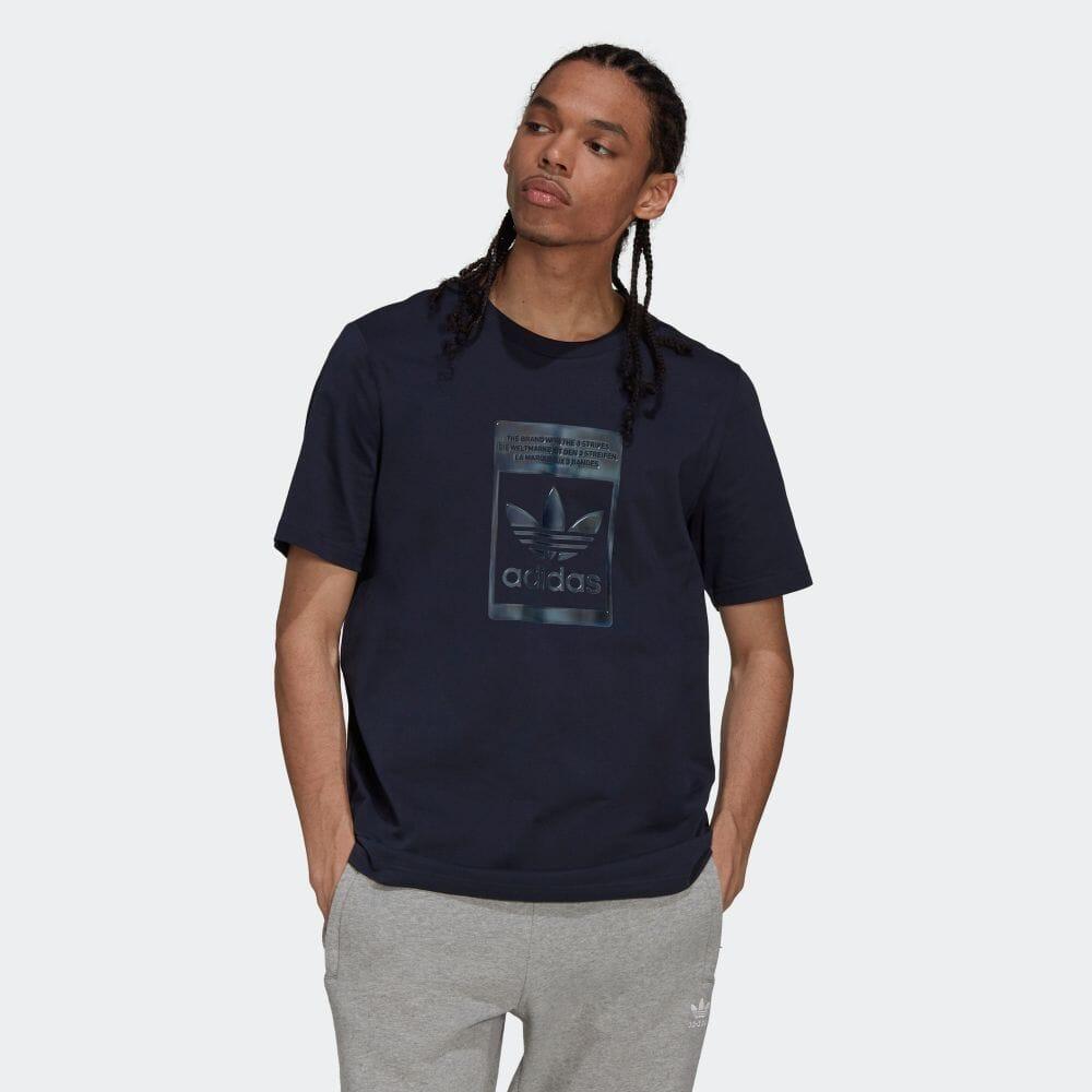 カモパック Tシャツ