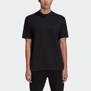 Y-3 3-STRIPES SHORT SLEEVE TEE