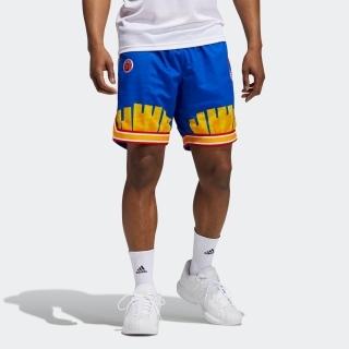 エリック エマニュエル マクドナルド リバース レトロ ショーツ / Eric Emanuel McDonald's Reverse Retro Shorts