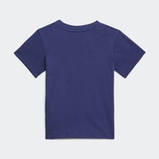 カモプリント グラフィックTシャツ