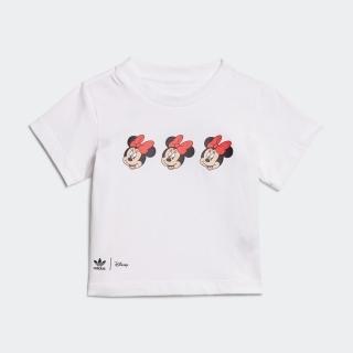 ディズニー ミッキー&フレンズ スカート&Tシャツ セットアップ