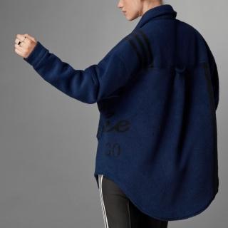 Blue Version フランネルシャツ