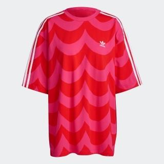 マリメッコ オーバーサイズ Tシャツ