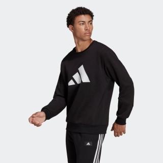 アディダス スポーツウェア フューチャー アイコン ウィンタライズド スウェットシャツ