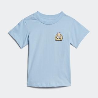 アディダス オリジナルス × ケヴィン・ライオンズ 半袖Tシャツ