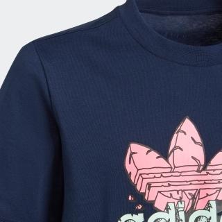 ファニー Dino グラフィック Tシャツ