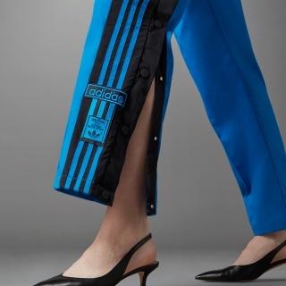 Blue Version ウーブン アディブレイクトラックパンツ