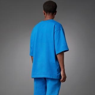 Blue Version エッセンシャルズ Tシャツ