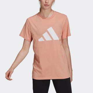 アディダス スポーツウェア フューチャー アイコン ロゴ グラフィック 半袖Tシャツ