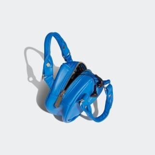 Blue Version リミックス スモールバッグ