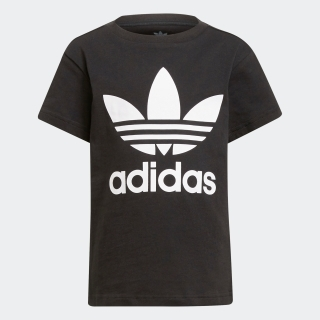 アディカラー トレフォイル Tシャツ