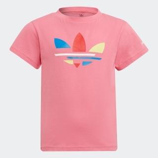アディカラー 半袖Tシャツ