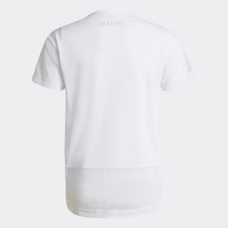 HEAT.RDY プライムグリーン 半袖Tシャツ